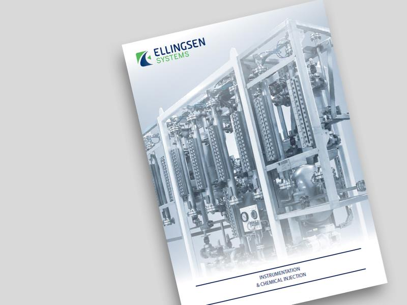 Ellingsen Systems Main Brochure